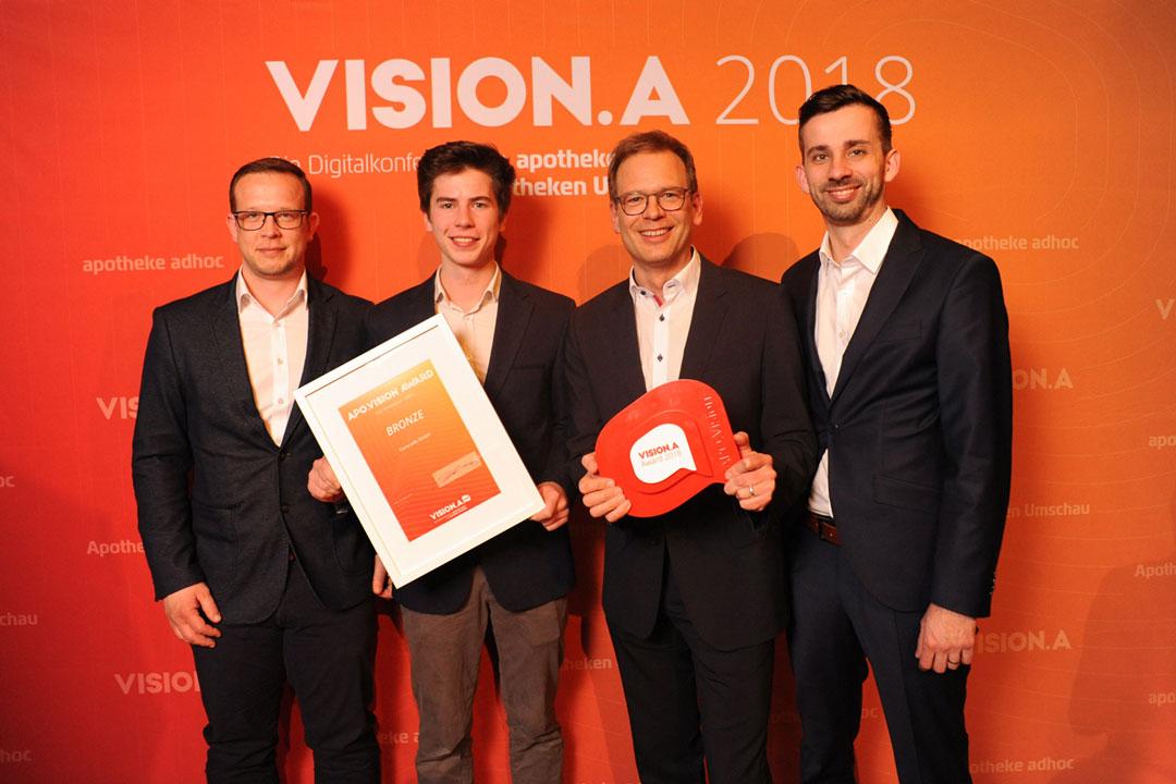 Vision.A-curacado-team