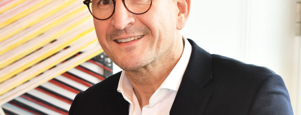 Peter Menk