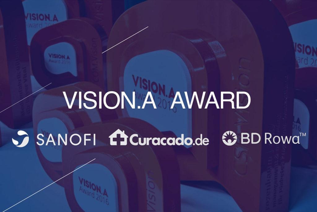 Vision.A Award 2020